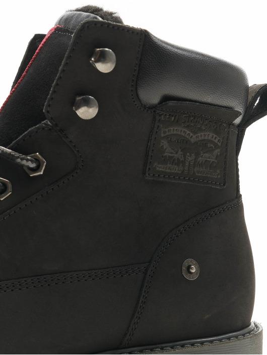 Levi's® Chaussures montantes Hodges noir