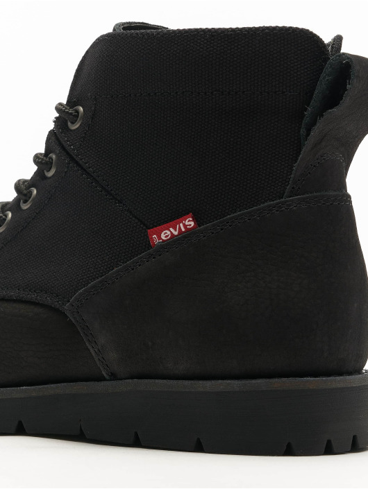 Levi's® Chaussures montantes Jax noir
