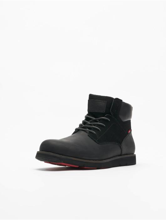 Levi's® Chaussures montantes Jax Plus noir