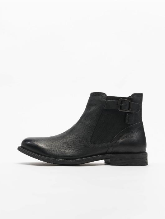 Levi's® Chaussures montantes Maine W noir
