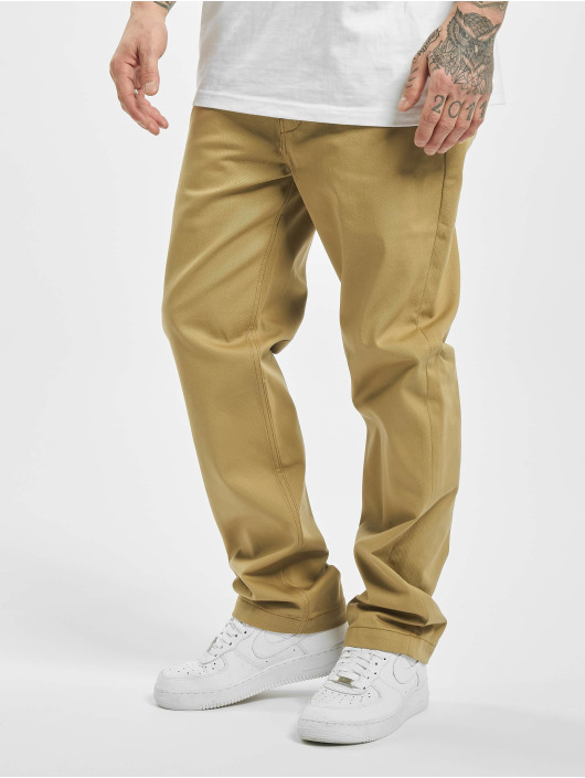 Levi's® Chino pants Skate Work brown