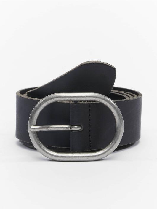 Levi's® Cinturón Calneva negro