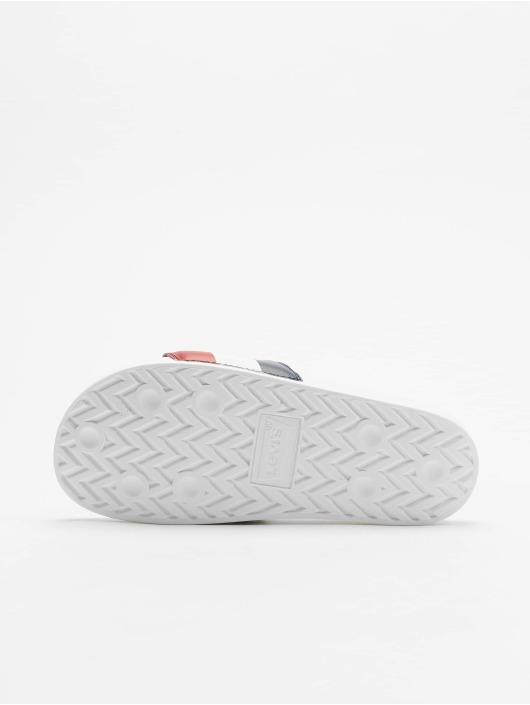 Levi's® Claquettes & Sandales Sportswear blanc