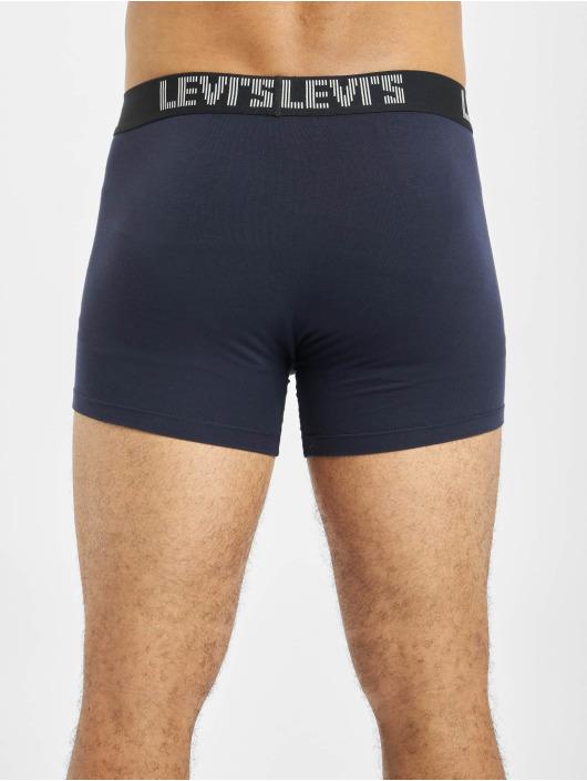 Levis® Dobotex  Shorts boxeros Babytab Aop 2 Pack azul