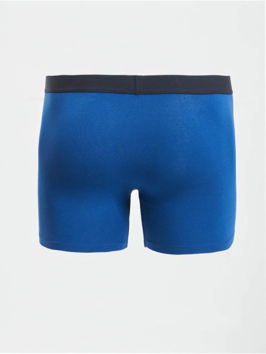 Levis® Dobotex Boxershorts Birdfeet Giftbox 3 Pack blau