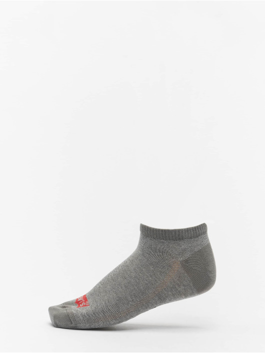 Levis® Dobotex Ponožky 168SF Low Cut 3P šedá