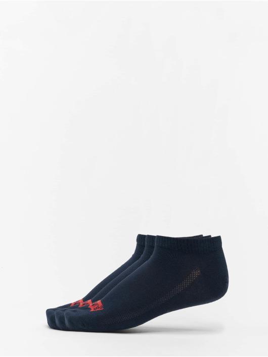 Levis® Dobotex Ponožky 168SF Low Cut 3P modrá