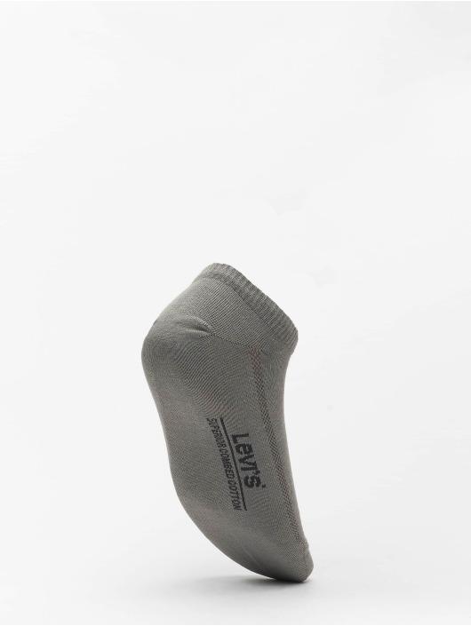 Levis® Dobotex Socken 168SF Low Cut 3P grau