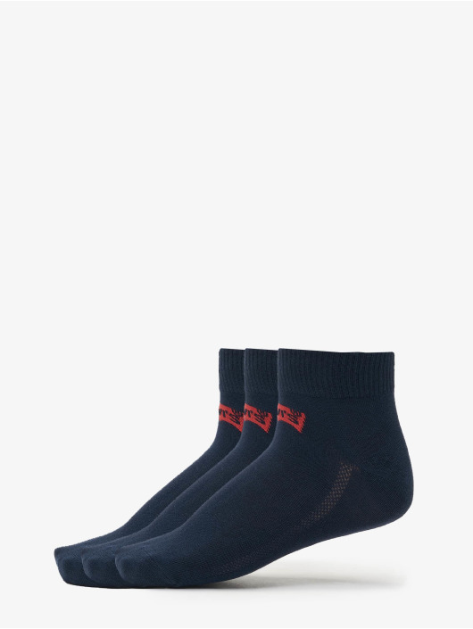 Levis® Dobotex Socks 168SF Mid Cut 3P blue