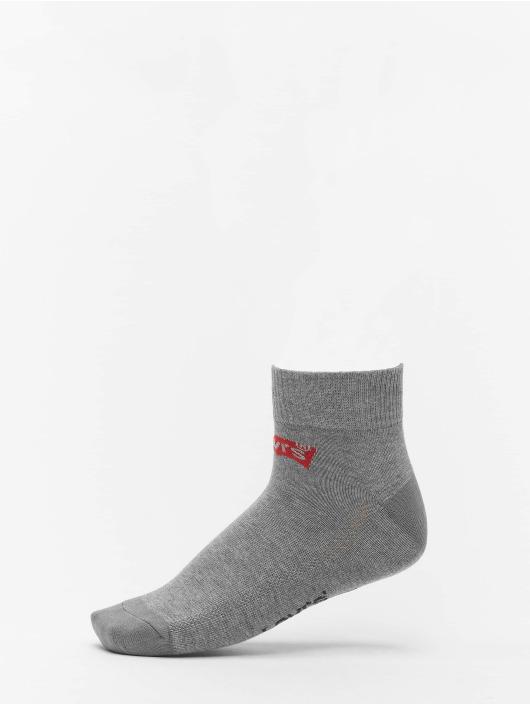 Levis® Dobotex Socks 168SF Mid Cut 3P grey