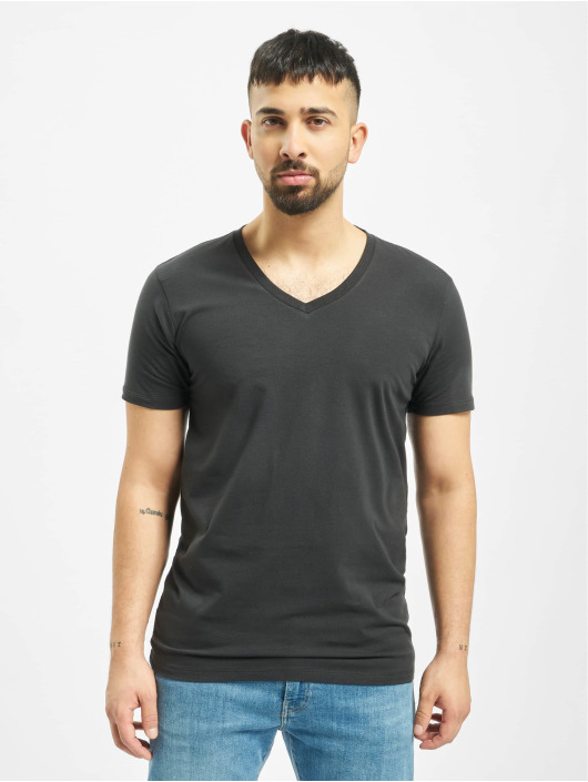 Levis® Dobotex T-Shirty V-Neck 2P czarny