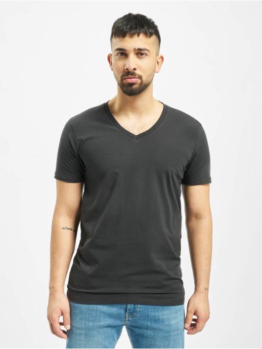 Levis® Dobotex T-skjorter V-Neck 2P svart