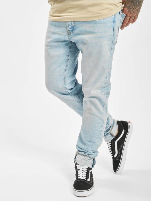 Levi's® dżinsy przylegające 512 Taper Shooting Star indygo
