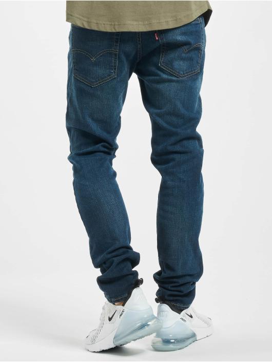 Levi's® dżinsy przylegające 512™ Taper niebieski