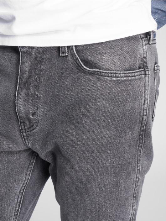 Levi's® dżinsy przylegające Line 8 szary
