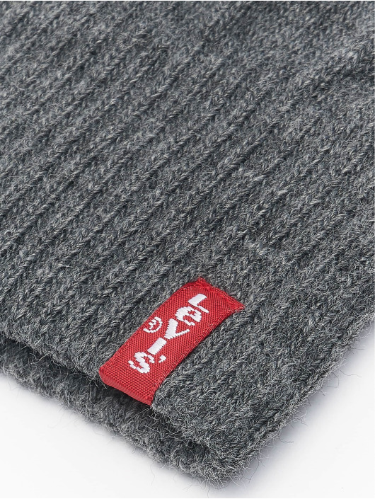 Levi's® Gants Ben Touch Screen gris
