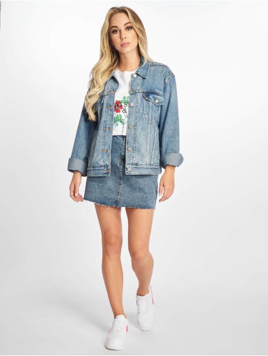 Levi's® Giacca Jeans Ex-Boyfriend blu