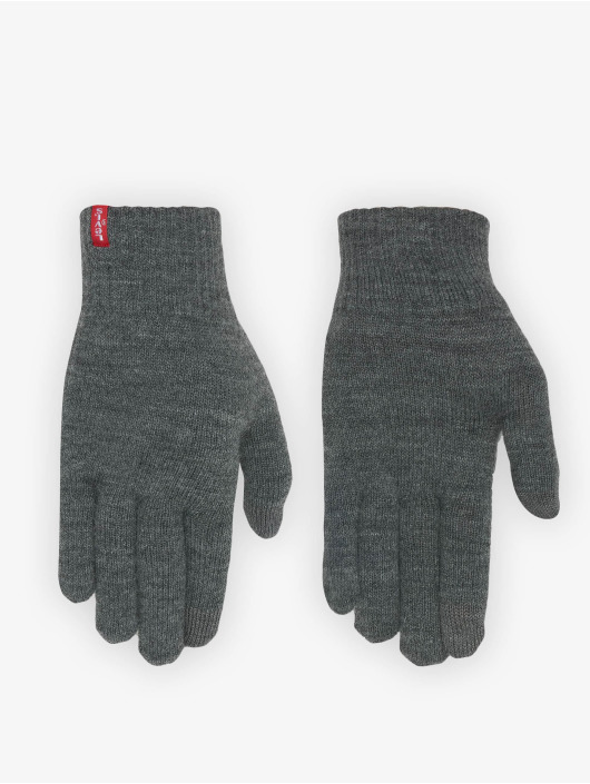 Levi's® Guanto Ben Touch Screen grigio