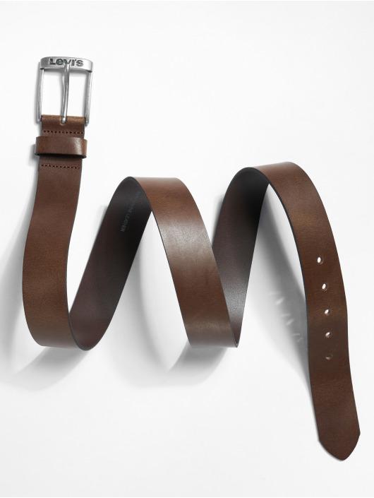 Levi's® Gürtel New Duncan braun