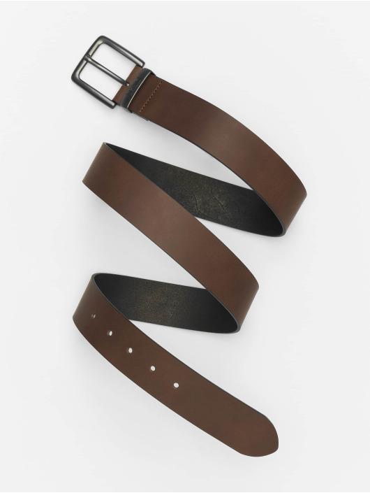Levi's® Gürtel New Albert Metal braun