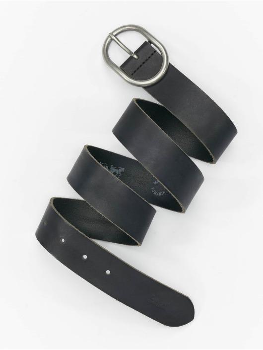 Levi's® Gürtel Calneva schwarz
