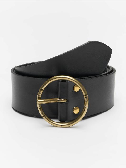 Levi's® Gürtel Athena schwarz