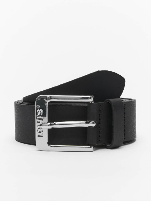 Levi's® Gürtel Free schwarz