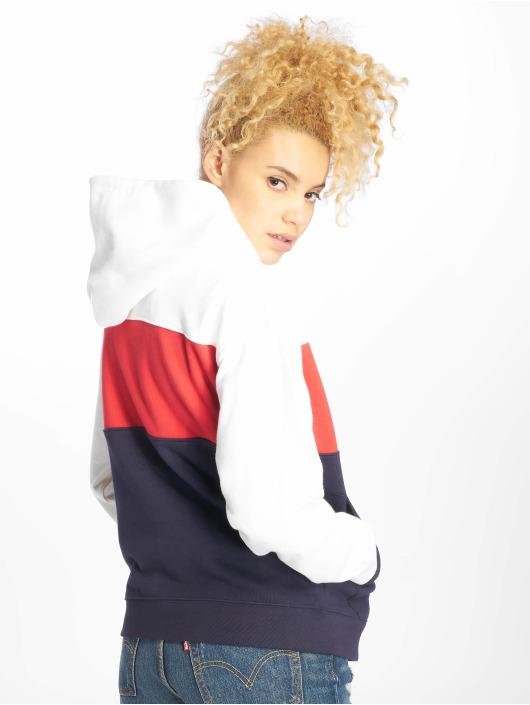 Levi's® Hettegensre Sportswear hvit