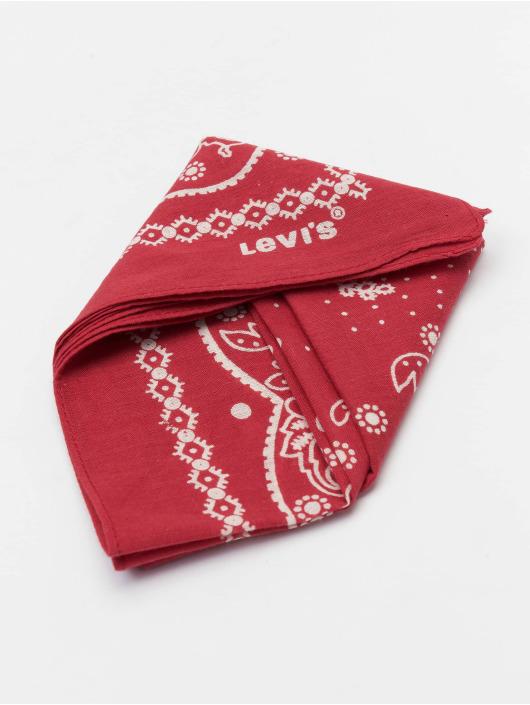 Levi's® Hodetørkler/Hodeskjerf Paisley red