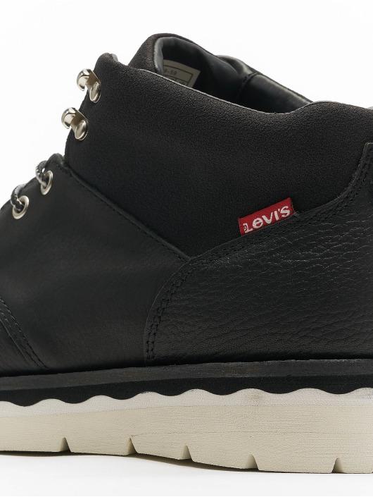 Levi's® Holínky Jax S Wave čern