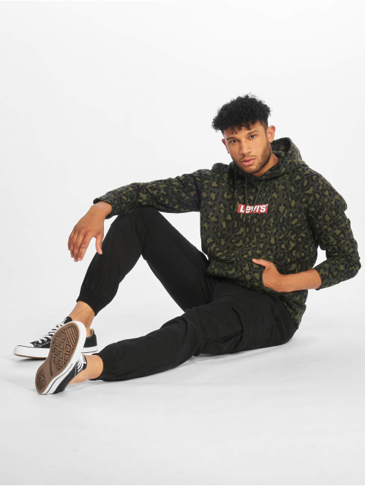 Levi's® Hoodie Graphic olive