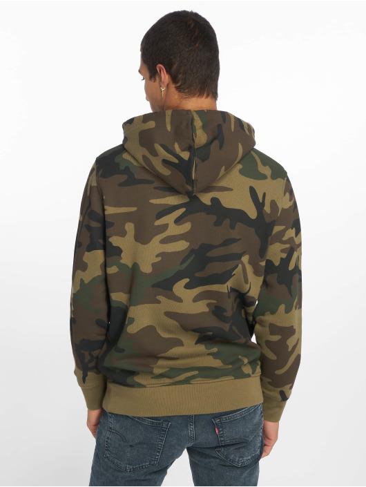 Levi's® Hoodies Modern Patch Phalaro camouflage
