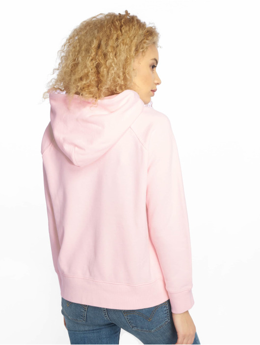 Levi's® Hoodies Graphic Sport Marys pink