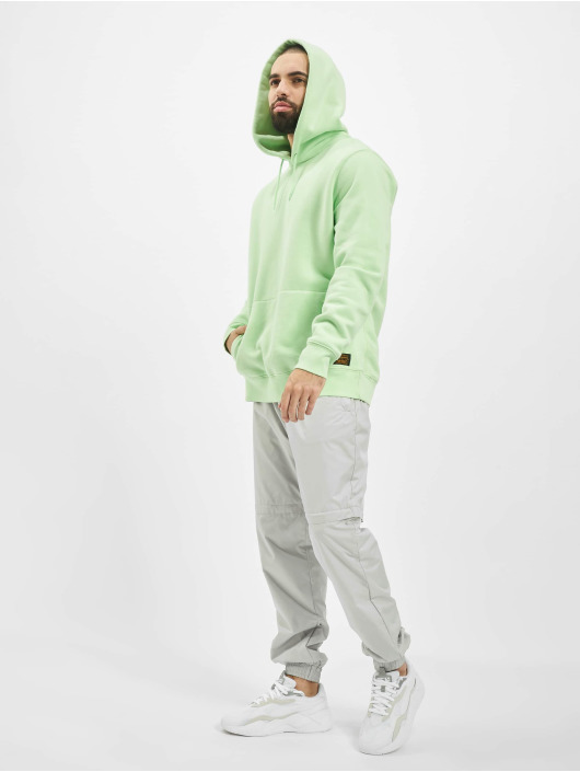Levi's® Hoody Skate grün