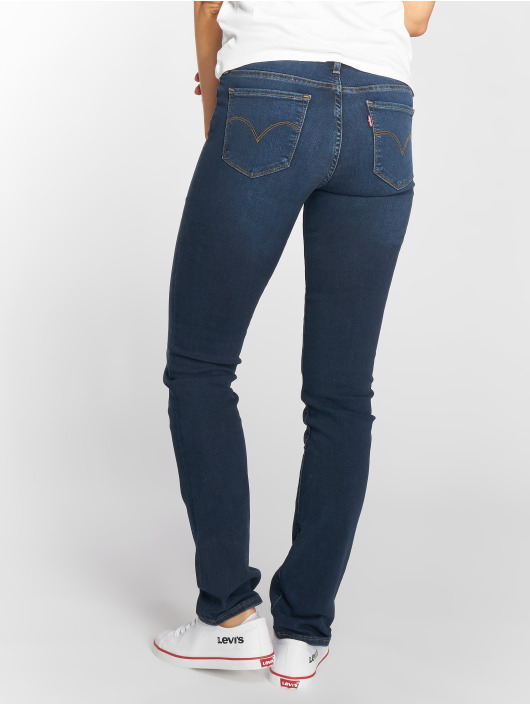Levi's® Jean slim 712 Arcade Night bleu