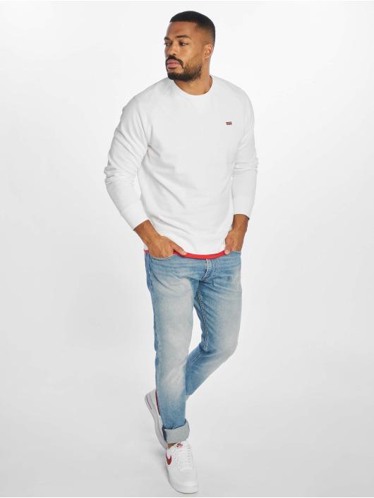 Levi's® Jersey Original Hm blanco