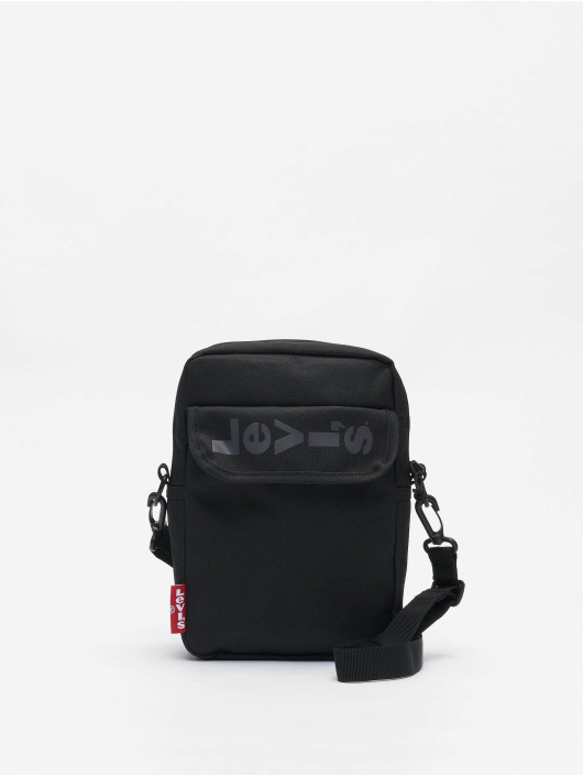 Levi's® Kabelky L Series Cross Body èierna