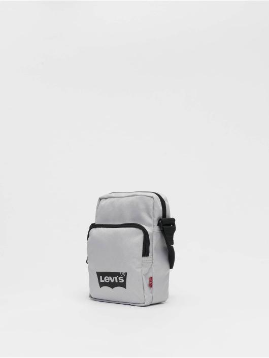 Levi's® Kabelky L Series Small Cross Body Bag šedá