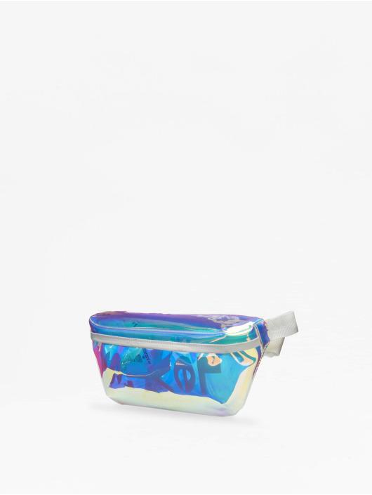 Levi's® Kabelky Banana Sling Clear Color modrá