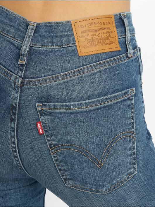 Levi's® Kapeat farkut Mile High Business As Usual indigonsininen