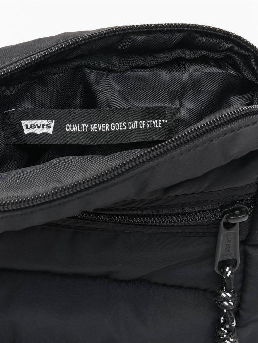 Levi's® Laukut ja treenikassit Puffer X-Body musta