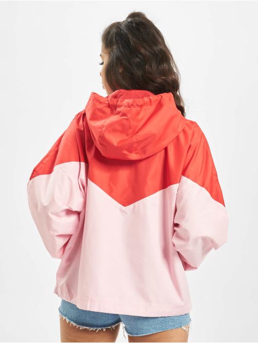 Levi's® Lightweight Jacket Kimora rose