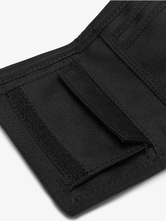 Levi's® Lommebøker Basics Bowers Trifold Hollow Batwing svart