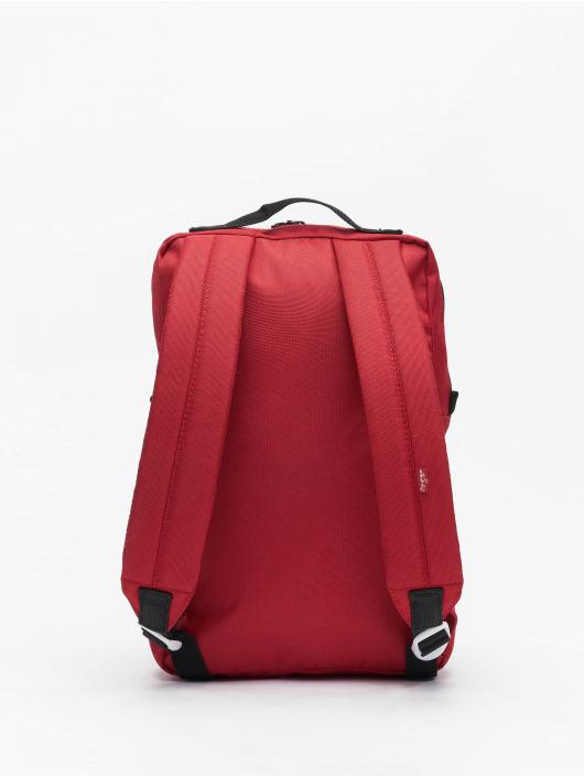 Levi's® Mochila Mini L Pack rojo
