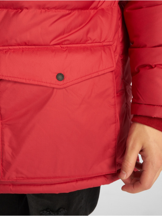 Levi's® Parkatakki Down punainen