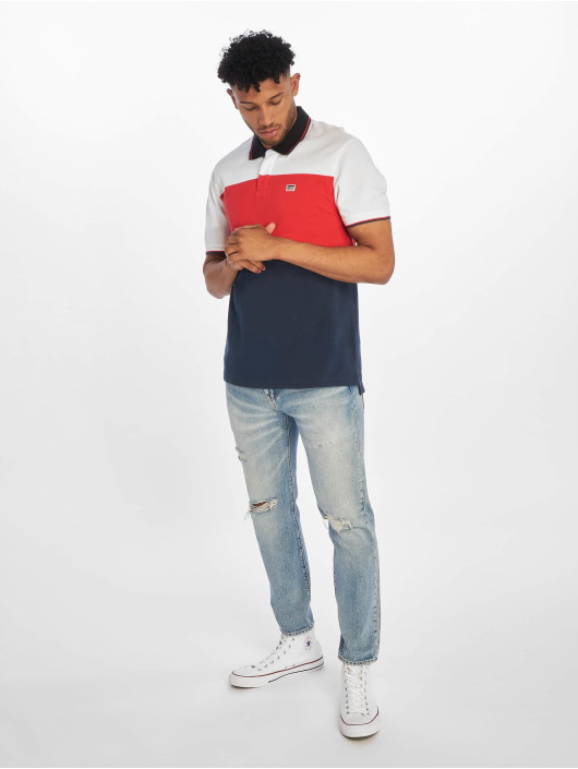 Levi's® Polo Sportswear bianco
