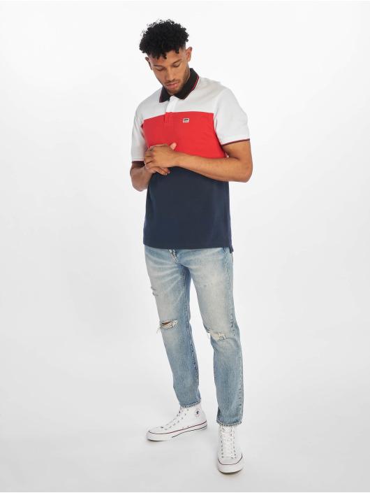 Levi's® Polokošele Sportswear biela