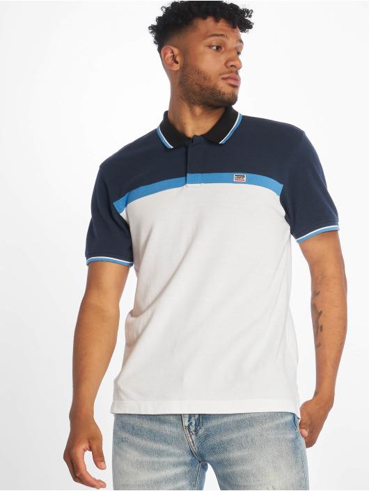 Levi's® Polokošele Sportswear Polo modrá