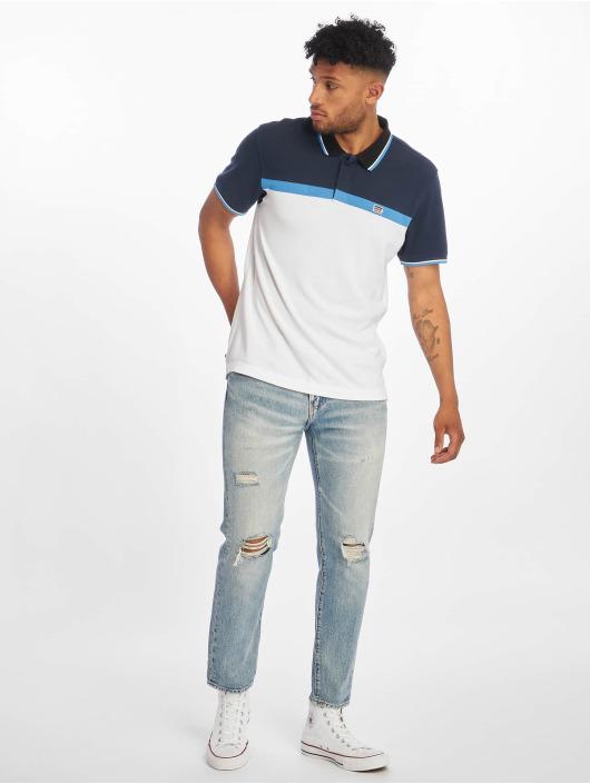 Levi's® poloshirt Sportswear Polo blauw