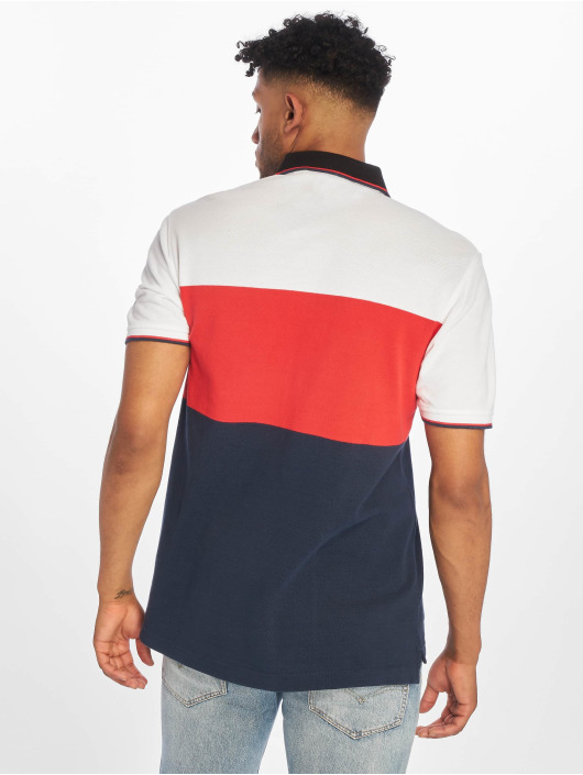 Levi's® poloshirt Sportswear wit